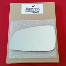 Mirror Glass For 08-12 Chevrolet Malibu Driver Side Replacement
