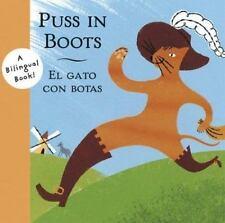 Puss in Boots/El gato con botas-ExLibrary
