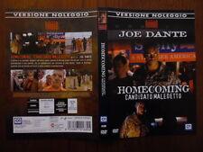 Homecoming - Candidato maledetto (Master of horror) - DVD ed. 01 ex-noleggio
