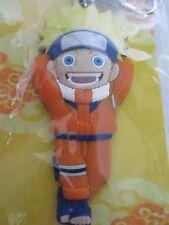Naruto Shonen Jump Keychain New