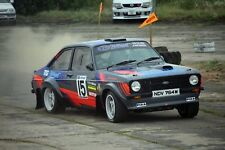 FORD ESCORT MK2 RALLY CAR MILLINGTON TRACTIVE