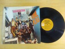 Fowl Play -Julius Wechter & the Baja Marimba Band-LP-A & M Sp4136- 11 Hits