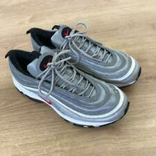 Nike Air Max 97 Silver Bullet Trainers Sneakers Size UK 6 OG 90 95 98
