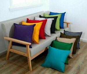 "Waterproof Cushions | Outdoor Cushions | 18x18"", 24x24"" | 45x45cm, 60x60cm"