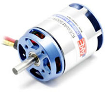 A.K.E ICECOLD BRUSHLESS MOTOR 500R1700TF-A 1700KV 5MM SHAFT FOR HELICOPTER