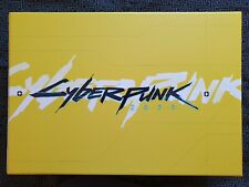 Cyberpunk 2077 Collector's Edition Extras Bundle
