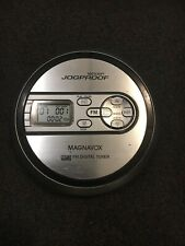 Magnavox 100 ESP CD MP3 Player MPC500 Nice Sound!!