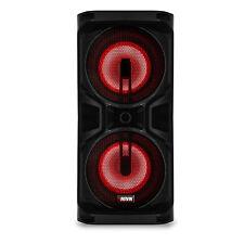 NOVIK NEO. INFINITY 8. 2-way Portable Powered Speaker System, 14500W