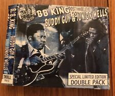 Buddy Guy Buddy Guy Junior Wells Have I Got The Blues For You 2CD