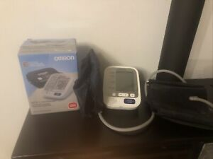 OMRON M3 Comfort Tensiomètre Bras, Technologie Brassard Intelli Wrap, Mesure Fia