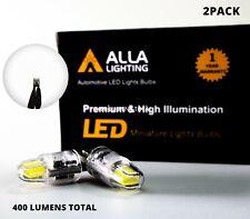 LED Front Corner Parking Light/Marker Light 2007-14 GMC Yukon Denali XL1500 2500