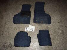 B74 - KIT SERIE TAPPETI IN MOQUETTE FIAT 126 850