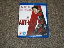 ANT-MAN : MARVEL STUDIOS BLU RAY - IN VGC (FREE UK P&P)