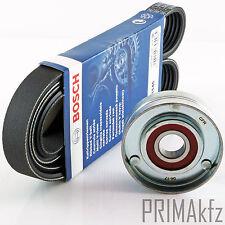 BOSCH 5PK1545 Keilrippenriemen + Spannrolle Alfa 159 1.8 MPI Opel 1.6 1.8