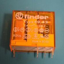 14.01.8.230.0000 230v Finder tromba delle scale-luce sportello automatico MULTIFUNZIONE 8 PROG