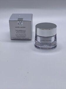 Estee Lauder Nutritious Active-Tremella Hydrating Fortifying Eye Balm .05 oz