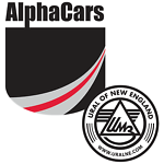 AlphaCars and Ural of New England