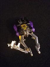 Transformers G1 Shrapnel Insecticons Decepticon Original Vintage