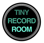Tiny Record Room