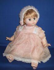 "1977 Madame Alexander 19"" Mary Mine  Baby Doll"