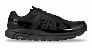 INOV-8 TERRAULTRA G 270 Running Shoe Black