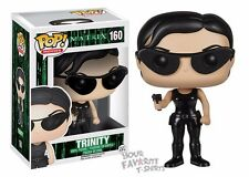 The Matrix Trinity Funko Pop! Movies Licensed Vinyl Figure