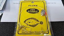 Fin Strike 559Y Fluke Rig