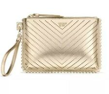 Victoria's Secret Laser Cut Night Out Wristlet