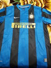 Zlatan Ibrahimović Signed Ac Milan 2004-2005 Jersey + Coa