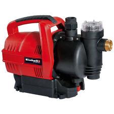 EINHELL GC-AW 6333 Hauswasserautomat Wasserpumpe Gartenpumpe Hauswasserwerk