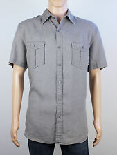 Linen NEXT Casual Shirts & Tops for Men