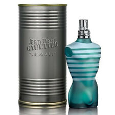 LE MALE de JEAN PAUL GAULTIER - Colonia / Perfume EDT 200 mL - Hombre / Man