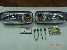 Boss plow light conversion kit set MSC04730 replacement RT3 MSC11100