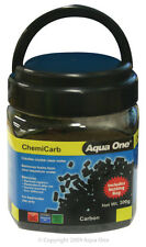 Aqua One A1-10430 ChemiCarb 300g Active Carbon for Aquarium & Pond Filters