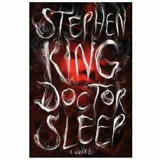Doctor Sleep by Stephen King 2013, Hardcover with Dust Jacket, 1st Edition