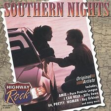 Highway Rock: Southern Nights--BRAND NEW FACTORY SEALED---cd1