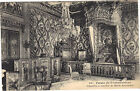 77 - cpa - Palais de FONTAINEBLEAU - Chambre à coucher de Marie-Antoinette