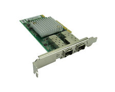 SolarFlare Dual-Port 10GbE SFP+ PCI-e Enterprise Server Adapter SF329-9021-R7
