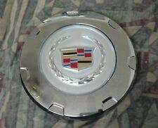 """1PC, GM 2007-2014 Cadillac Escalade 22"""" Wheel Center Hub Cap p/n 9598677"""