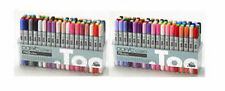 COPIC CIAO PEN SETS - COMPLETE RANGE 180 COLOURS - MANGA GRAPHIC ARTS MARKERS -