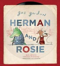 Herman and Rosie-ExLibrary