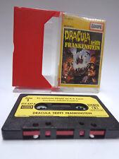 Hörspiel - H.G. Francis - Dracula trifft Frankenstein (Europa) 11419891