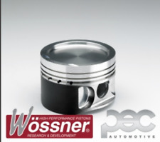 Lancia Delta Integrale 2.0 16V Turbo 836 7.5:1 84.6mm Wossner Forged Pistons Kit