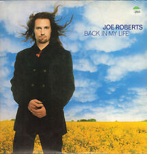 JOE ROBERTS - Back In My Life (Classic Mix) - FFRR