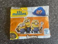 MINIONS BUMPEEZ NEW SEALED PACKET