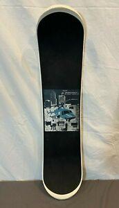 "Premier Flight Series 34.5"" Snowskate Snow Skateboard Satisfaction Guaranteed"