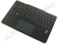 Dell XPS 11 9P33 repose-poignets + pavé tactile avec allemand deutsch clavier tastatur 0K03NF