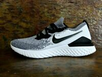 W Nike Epic React Flyknit 2 - Running Shoe - Size Uk 7.5 Eur 42 - BQ8927 102