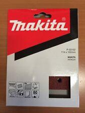 Outils électriques professionnels ponceuses Makita pour PME, artisan et agriculteur