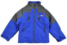 Weather Proof Boys Blue & Gray Outerwear Coat Size 5/6